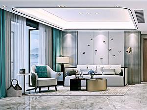 客厅用哪种地砖比较好?客厅地砖应该如何选