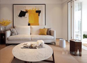 五款不同沙发如何摆放即合理又不占空间