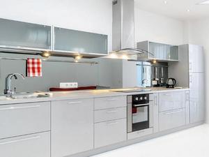 家装中厨房验收需要注意的5个细节