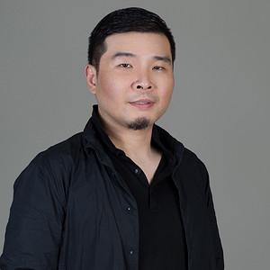 原创高级专家主任设计师杨旭