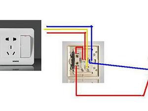 插座接线的安装规范 装修中插座如何接线