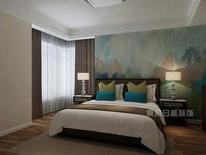 【家庭装修】卧室什么颜色的漆好看