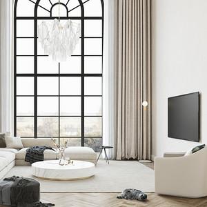 电视背景墙应该怎么装修