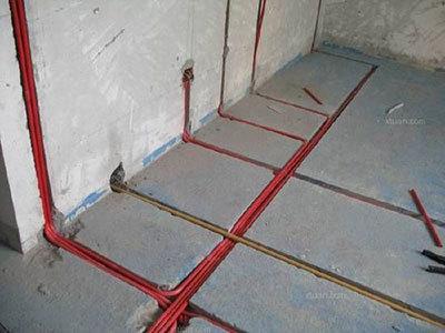 新房装修水电改造注意事项