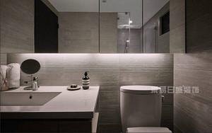 卫生间淋浴区布局规划和设计,照着布局准合适!