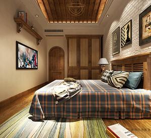 郑州家庭装修之儿童卧室篇,儿童房装修设计有哪些注意事项