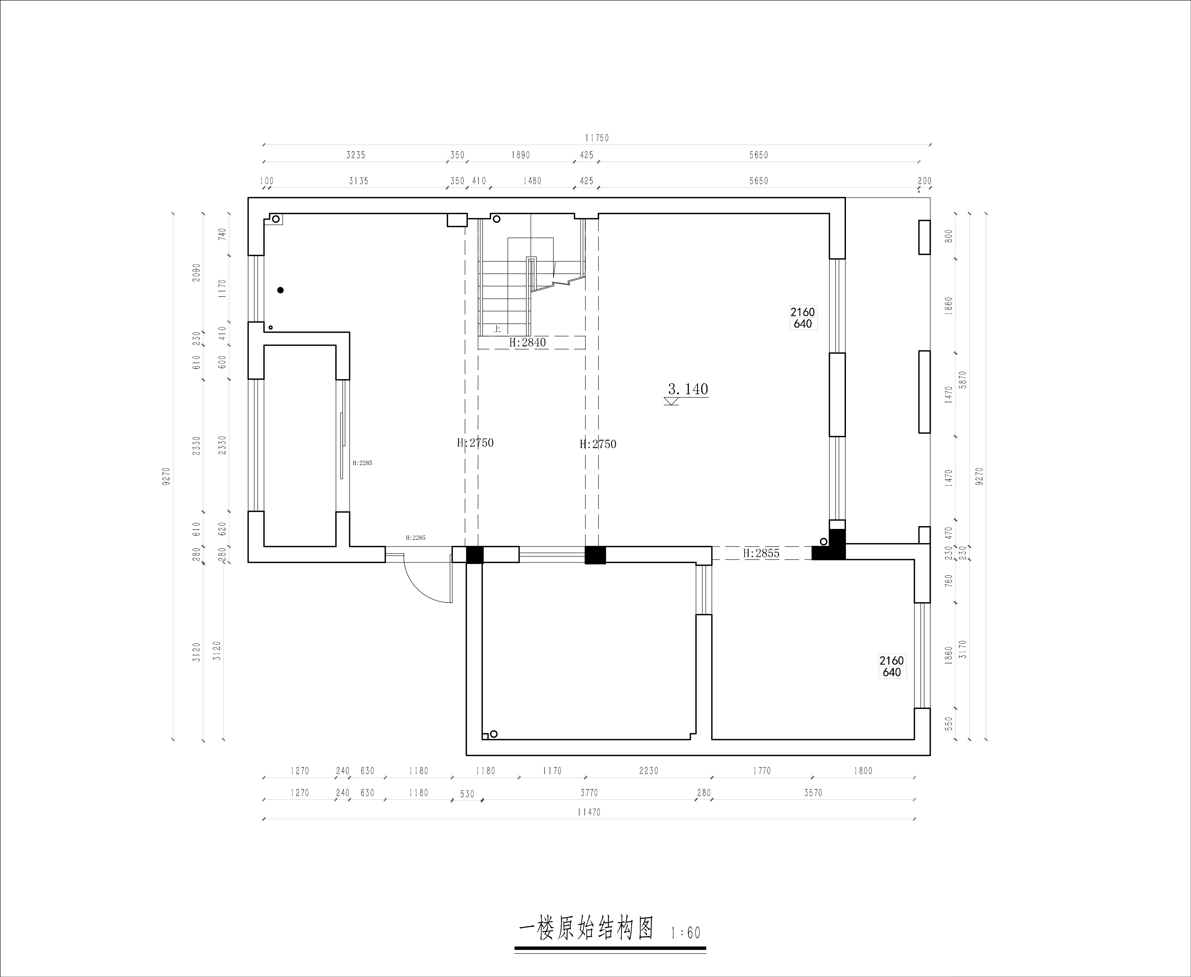 中梁首府-280平-法式简约装修设计理念