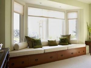 飘窗的设计原则 飘窗设计注意事项