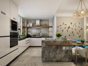 厨房装修注意事项 打造舒心厨房空间