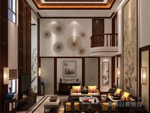 新中式别墅装修风格有什么特点?
