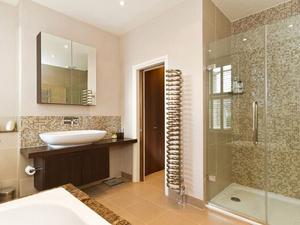 宁波卫生间装修设计干湿分区的必要性