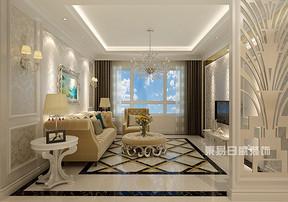 客厅装修有哪些风格?墙面漆什么颜色好看?
