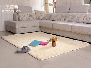 老年人卧室地毯三大注意事项
