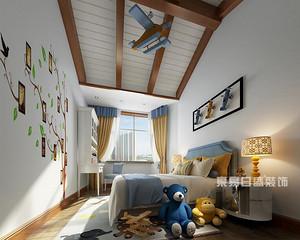 儿童房装修要点 儿童房装修3大原则