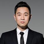 设计师赵庭辉