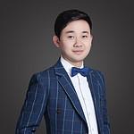 墅装设计师李岳