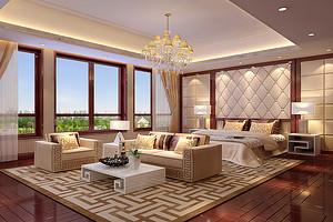 北京高端别墅装修公司 怎么选择设计师