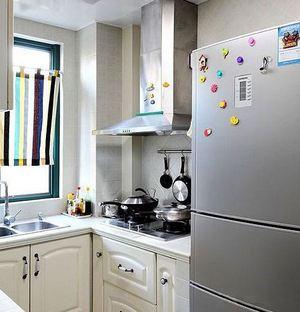 厨房装修什么材料好?厨房怎么设计?