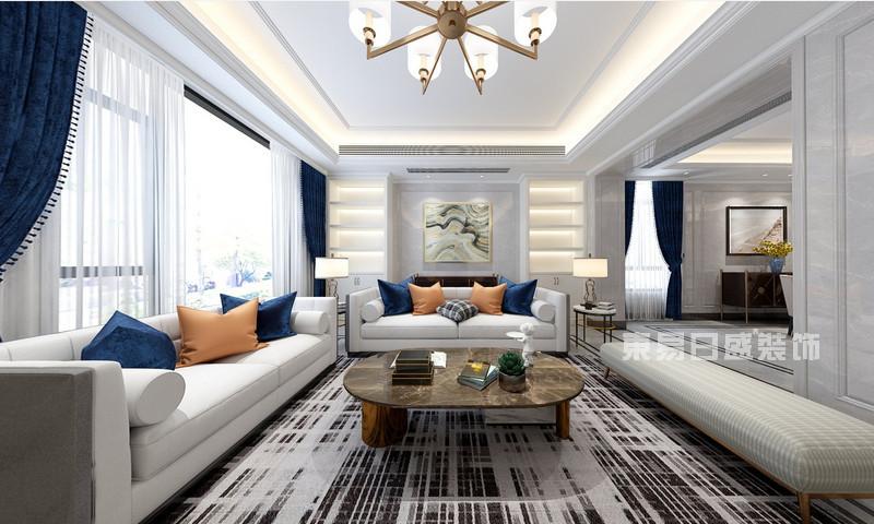 别墅经典设计如何打造而成的?原来好设计师是这么设计出来的
