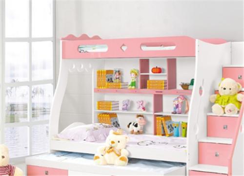 儿童房间装修设计要注意哪些?