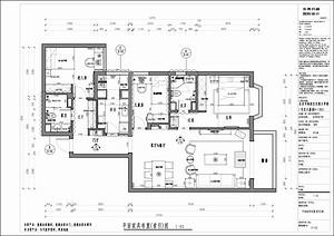 紫禁壹号院-172平米-新中式风格户型解析
