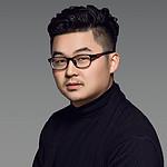 设计师黄麒人