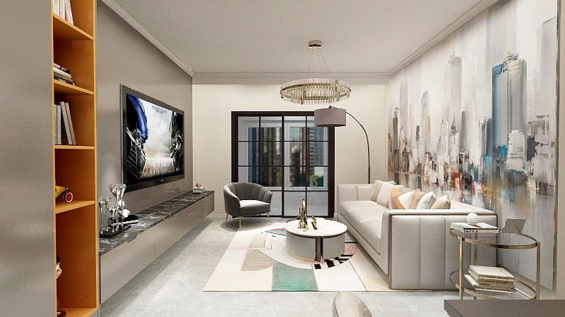 装修客厅常见的6个误区 客厅灯光安装注意事项