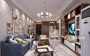 请收下:深圳家装公司七种去除家庭装修异味的方法!