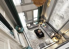 武汉装修设计公司解析为什么别墅装修与普通家庭装修不一样