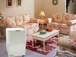 家居生活中房间的除湿方法有哪些