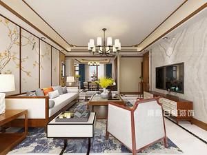 新中式风格房子,要怎么装修才能显得不落俗套?