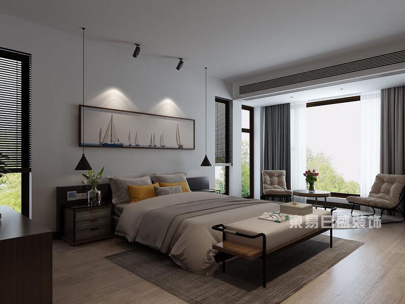 卧室装修设计技巧 装扮出你的风格
