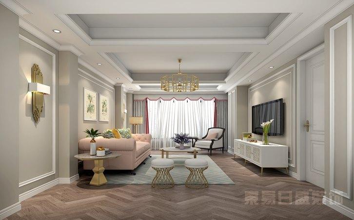 武汉新房装修效果图