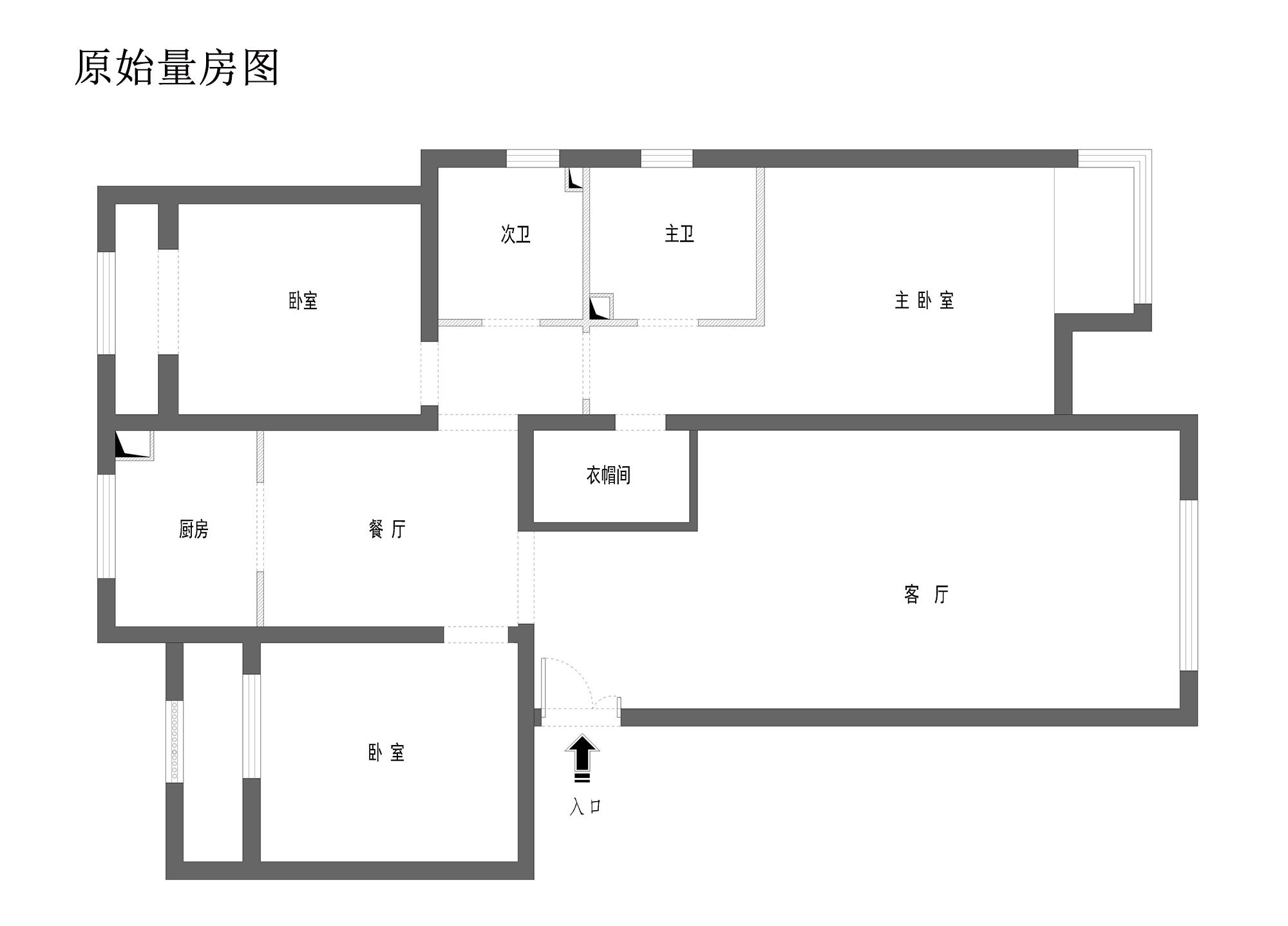 K2玉蘭灣  簡歐  家庭裝修  103平裝修設計理念