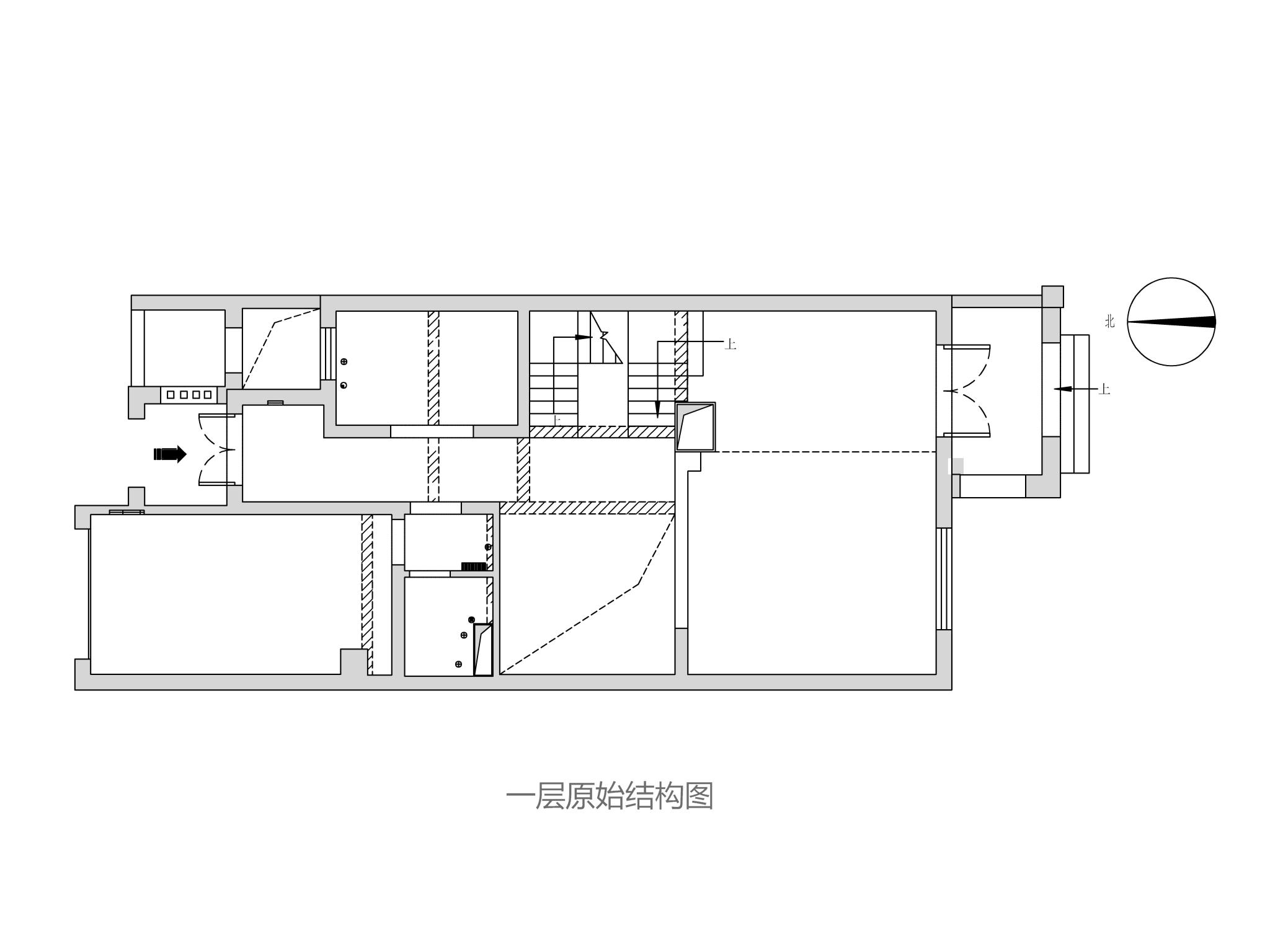 盛高山鼎現代簡約350平米裝修效果圖裝修設計理念