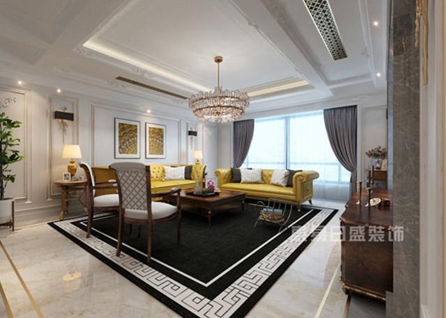 客厅装修需要注意这几个地方|客厅风水讲究