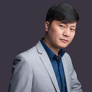主任设计师尹浩凯