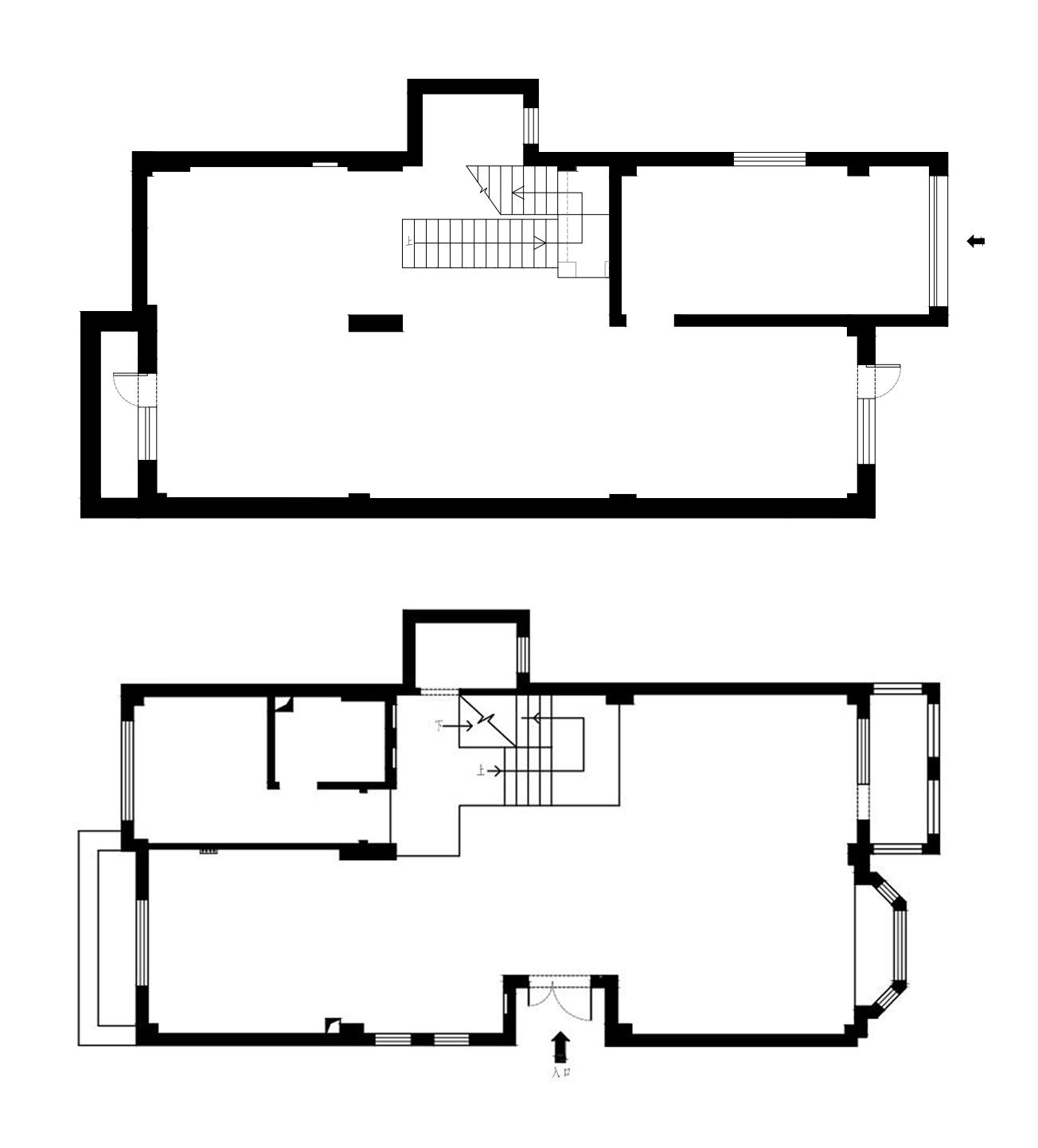 山顶道-法式-490平装修设计理念
