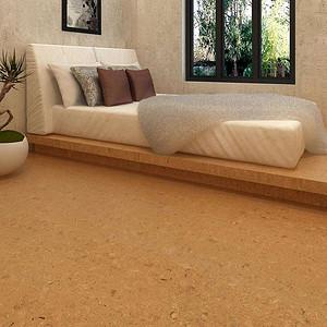 软木地板的特点具有良好的恢复性与柔软性?