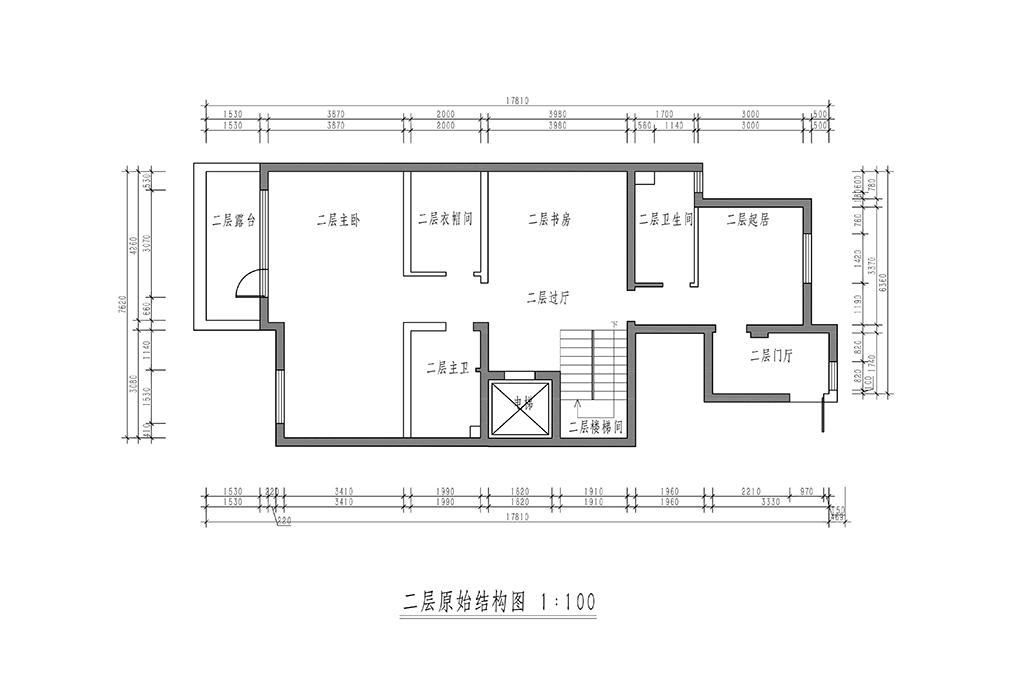 枫丹壹号-新中式-394㎡装修设计理念