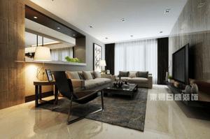 杭州别墅装修设计,空间动线是关键
