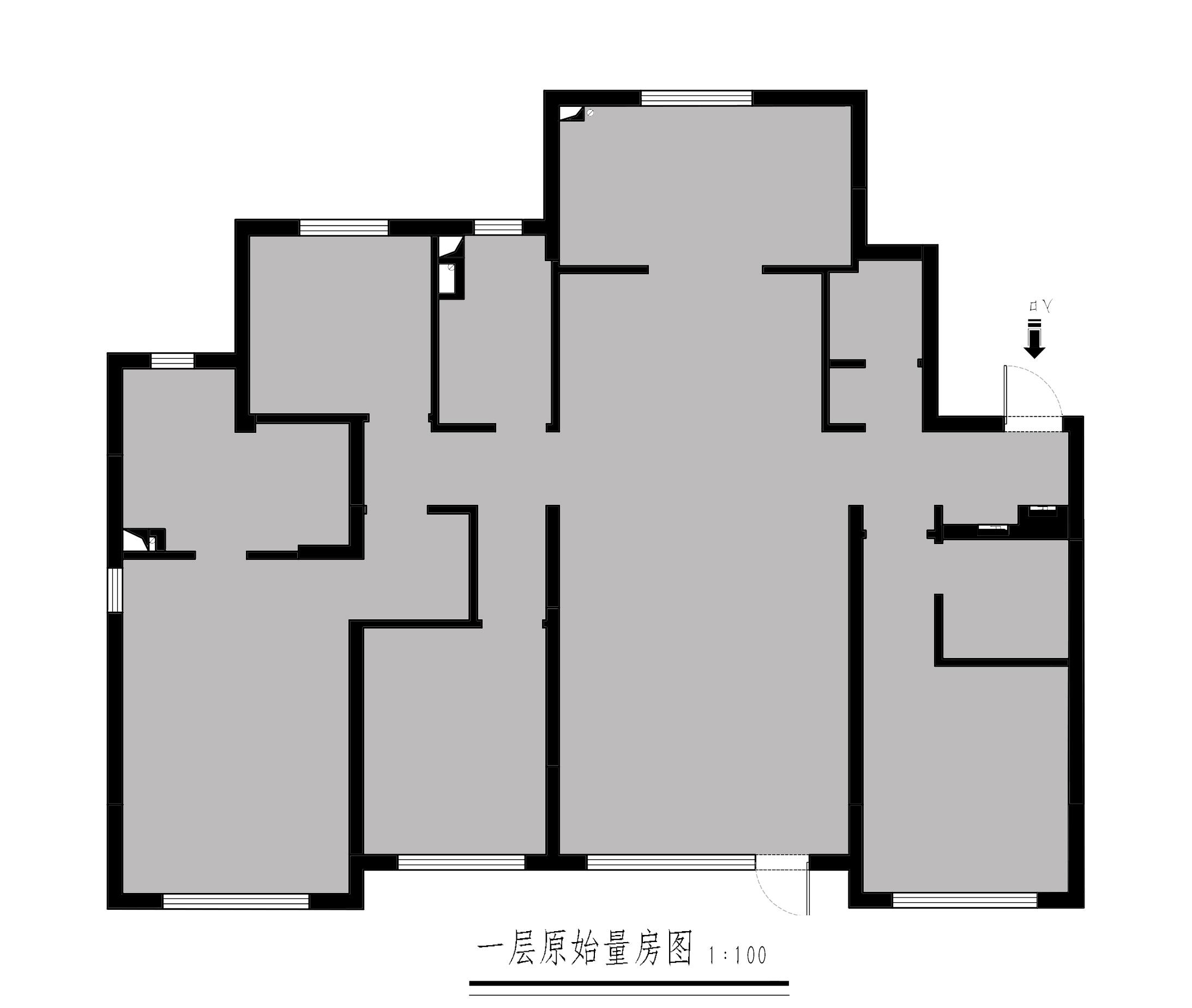 四季上东-现代轻奢-360平装修设计理念