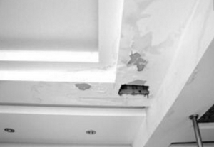广东冬季墙面也渗水什么原因?是装修不当吗?