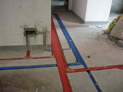 设计客厅电路布线时有哪些需要注意的地方
