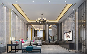 东莞室内装修住宅卫生间的内部设计