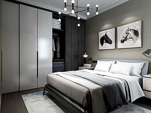 寝室灯饰设计引荐 寝室哪种灯饰美观