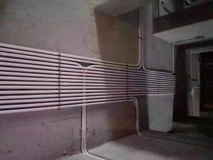 家装水电需要多少天?