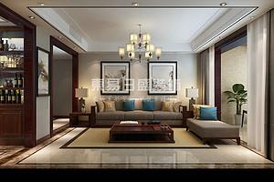 客厅装修设计要谨记8大原则