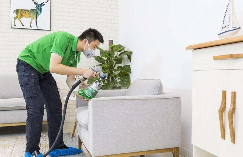 苏州室内装修怎么有效去除甲醛污染