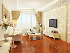 番龙眼实木地板怎么样?适合家庭地面装修吗?